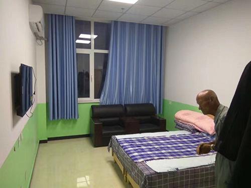 整洁的房间